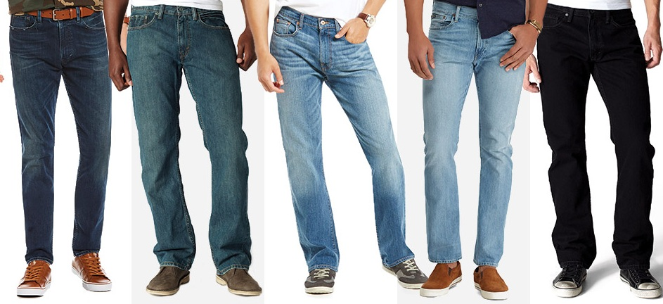 c87318538b4b Buy the Perfect Pair of Jeans - 6 Trendy Jeans Styles for Men ...